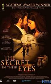 The Secret in Their Eyes full movie