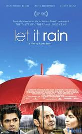 Let it Rain full movie