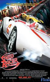 Speed Racer full movie
