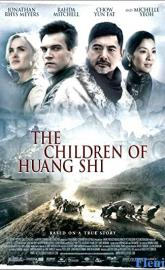 The Children of Huang Shi full movie