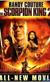 The Scorpion King: Rise of a Warrior full movie