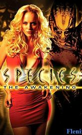 Species: The Awakening full movie
