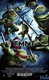 TMNT full movie
