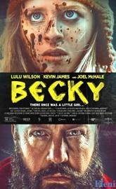 Becky full movie