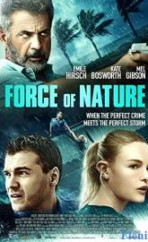 Force of Nature full movie