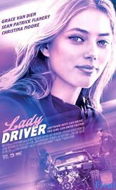 Lady Driver full movie