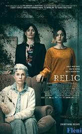 Relic full movie