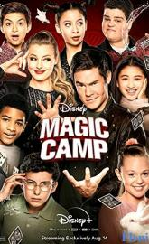 Magic Camp full movie