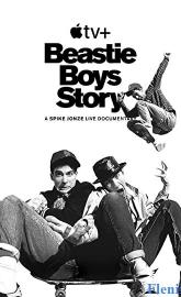 Beastie Boys Story full movie