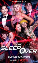 The Sleepover full movie
