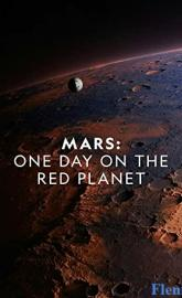 Mars: One Day on the Red Planet full movie