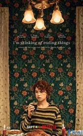 I'm Thinking of Ending Things full movie