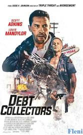 Debt Collectors full movie