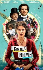 Enola Holmes full movie