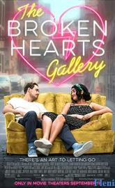 The Broken Hearts Gallery full movie