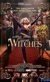 The Witches full movie