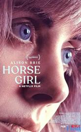 Horse Girl full movie