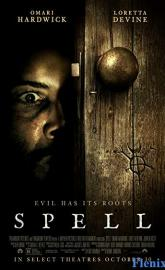 Spell full movie