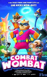 Combat Wombat full movie