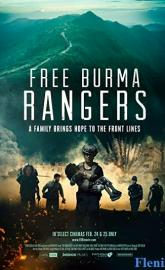 Free Burma Rangers full movie